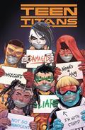 Teen Titans TP Vol 02 Turn It Up