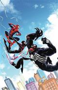Marvel Action Spider-Man #10 Cvr A Tinto (C: 1-0-0)