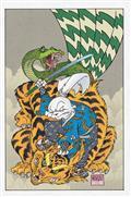 Usagi Yojimbo #4 Cvr A Sakai