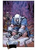 Ragnarok Breaking of Helheim #2 (of 6) Cvr A Simonson