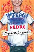 Napoleon Dynamite #1 (of 4) Cvr A Richard