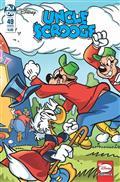 Uncle Scrooge #49 Cvr A Mazzarello (C: 1-0-0)