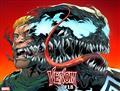 Venom #18 Sliney Immortal Var Ac