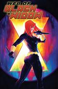Web of Black Widow #1 (of 5) Hetrick Var