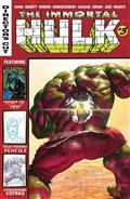 Immortal Hulk Directors Cut #3 (of 6)