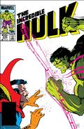True Believers Hulk Mindless Hulk #1
