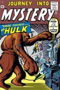 True Believers Hulk Other Hulks #1
