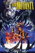 New Mutants War Children #1