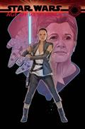 Star Wars Aor Rey #1