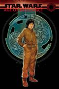 Star Wars Aor Rose Tico #1