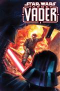 Star Wars Target Vader #3 (of 6)
