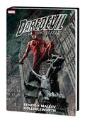 Daredevil By Bendis & Maleev Omnibus HC Vol 01 New PTG