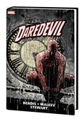 Daredevil By Bendis & Maleev Omnibus HC Vol 02 New PTG
