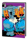 Incredible Hulk By Peter David Omnibus HC Vol 01 Dm Var