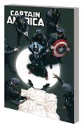 Captain America By Coates TP Vol 02 Captain of Nothing