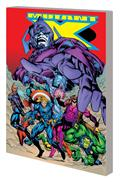 Mutant X Complete Collection TP Vol 02