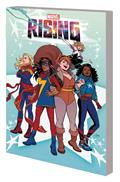 MARVEL-RISING-GN-TP-HEROES-OF-ROUND-TABLE