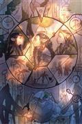 Jim Henson Dark Crystal Age of Resistance #1 Cvr B