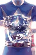 Mighty Morphin Power Rangers #43 Foil Montes Var (C: 1-0-0)