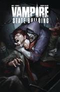 Vampire State Building #1 Cvr B Inhyuk Lee