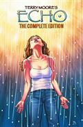TERRY-MOORES-ECHO-COMPLETE-ED-SC-NEW-PTG