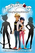 MIRACULOUS-TALES-LADYBUG-CAT-NOIR-TP-S2-VOL-01-CHOSEN-ONE