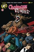 CHAINSAW-REINDEER-ONE-SHOT