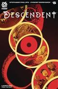 DESCENDENT-5