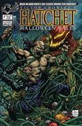 Victor Crowley Hatchet Halloween Tales #1 (MR)