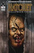 Victor Crowley Hatchet Halloween Tales #1 Bonk Parody Cvr (M