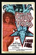 Daughters O/T Dark Oracle Curse of Ragdoll #1 Sgn (Net)