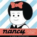 Olivia Jaimes Nancy HC Coll Vol 01 (C: 0-1-0)