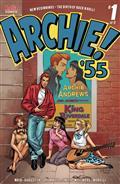 ARCHIE-1955-1-(OF-5)-CVR-B-CORONADO