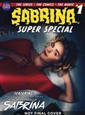 Sabrina Super Special #1 (C: 0-1-0)