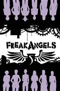 FREAKANGELS-HC-VOL-05-ELLIS-DUFFIELD-SGN-ED-(MR)