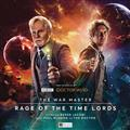 DOCTOR-WHO-WAR-MASTER-RAGE-OF-TIME-LORDS-AUDIO-CD-(C-0-1-1)