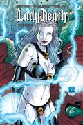 Lady Death Origins TP Vol 02