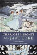 CHARLOTTE-BRONTE-BEFORE-JANE-EYRE-HC-GN-(C-0-1-0)