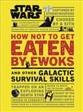 Star Wars How Not Get Eaten By Ewoks Other Skills HC (C: 0-1