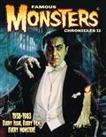 FAMOUS-MONSTERS-CHRONICLES-II-SC-(C-0-1-0)
