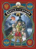 CASTLE-IN-THE-STARS-HC-GN-VOL-03-KNIGHTS-OF-MARS-(C-1-1-0)