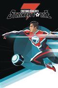 Cristiano Ronaldo Striker Force 7 Spec Col Ed #1 Ultra Rare