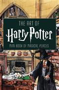 ART-OF-HARRY-POTTER-MINI-HC-(C-0-1-0)