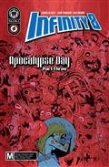 Infinity 8 #15 (MR)