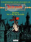 DUNGEON-MONSTRES-GN-VOL-05-MY-SON-THE-KILLER