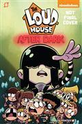 LOUD-HOUSE-HC-VOL-05-AFTER-DARK