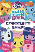 MY-LITTLE-PONY-CUTIE-MARK-CREW-COLLECTORS-GUIDE-(C-0-1-0)