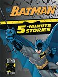 BATMAN-5-MINUTE-STORY-COLLECTION-HC