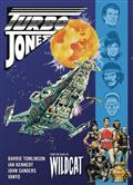 WILDCAT-TP-VOL-01-TURBO-JONES