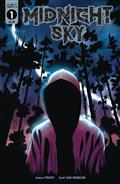 Midnight Sky #1 Cvr A Van Domelen